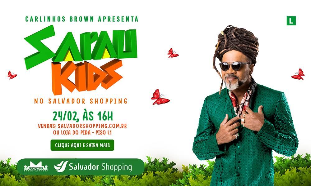 988f8c01c Salvador Shopping – Diferente pra você.   A melhor opção em lojas ...