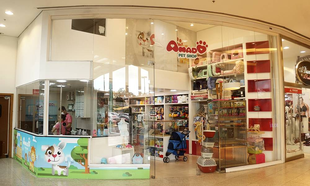 2b77661df788 Salvador Shopping – Diferente pra você. | A melhor opção em lojas ...